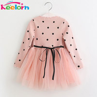 Kids Clothing Girl Dresses 2016 Brand Girl Costumes Princess Dress Kids Clothes Sleeveless Bow Plaid Pattern