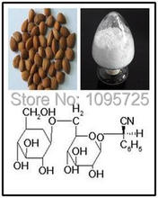 Laetrile, амигдалин, витамин b17