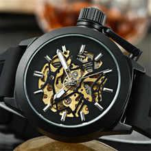 2016 Мода Навигатор Серии Мужские Часы Лучший Бренд Класса Люкс Мужчины Из Нержавеющей Стали Автоматические Часы Часы Мужчины Наручные Часы Montre