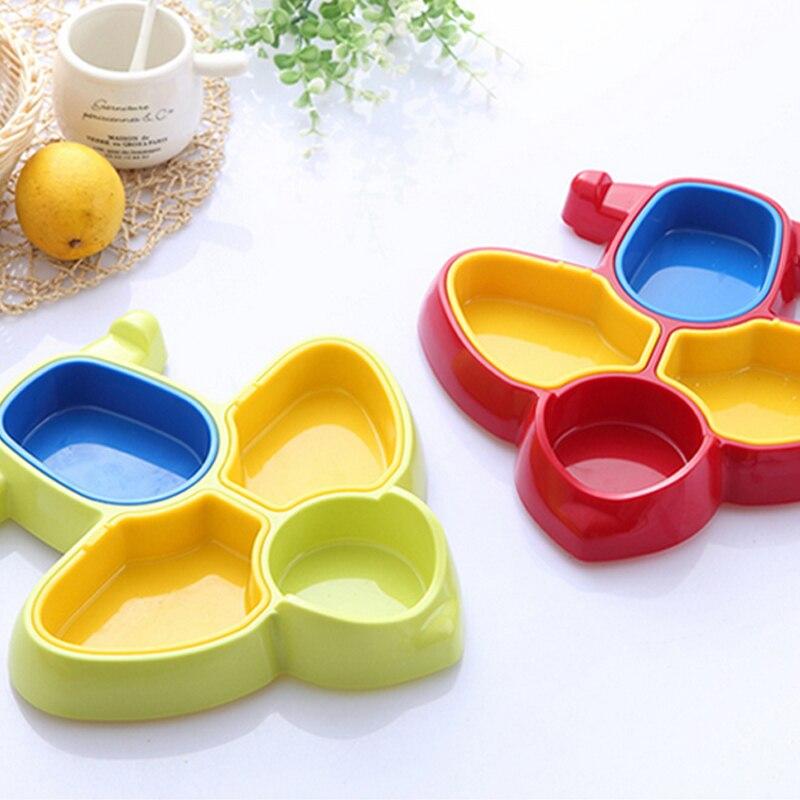 Best Selling Baby Children Plate Children Eating Bowl