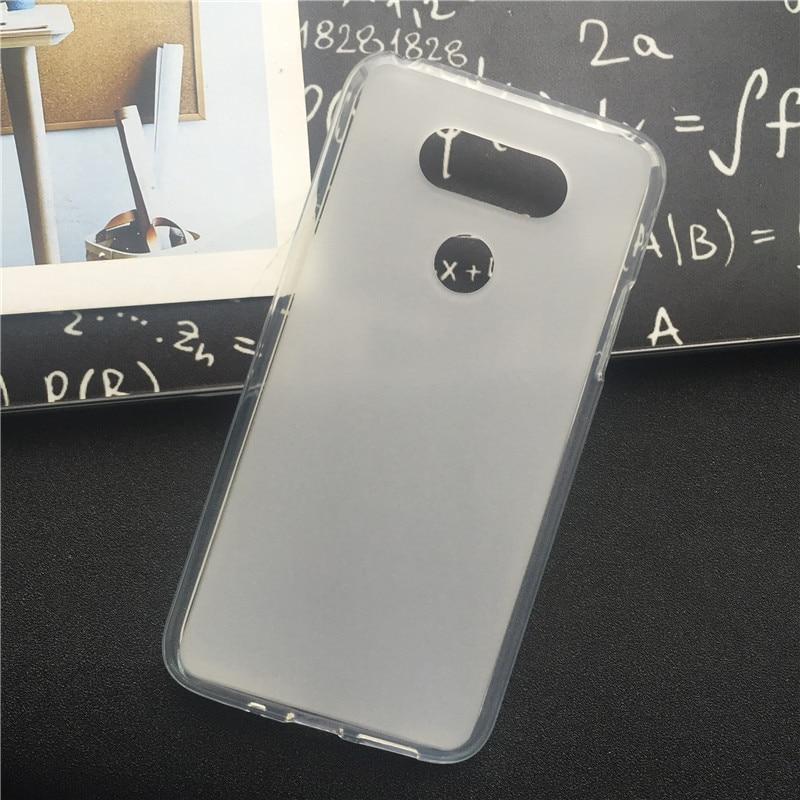 ⑦Case for LG V20 Cover Fundas Para Soft Silicone Phone