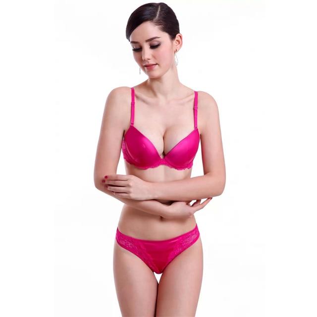 Aliexpress.com : Buy Sexy Bra Set Lace Bra and Panty Sets ...