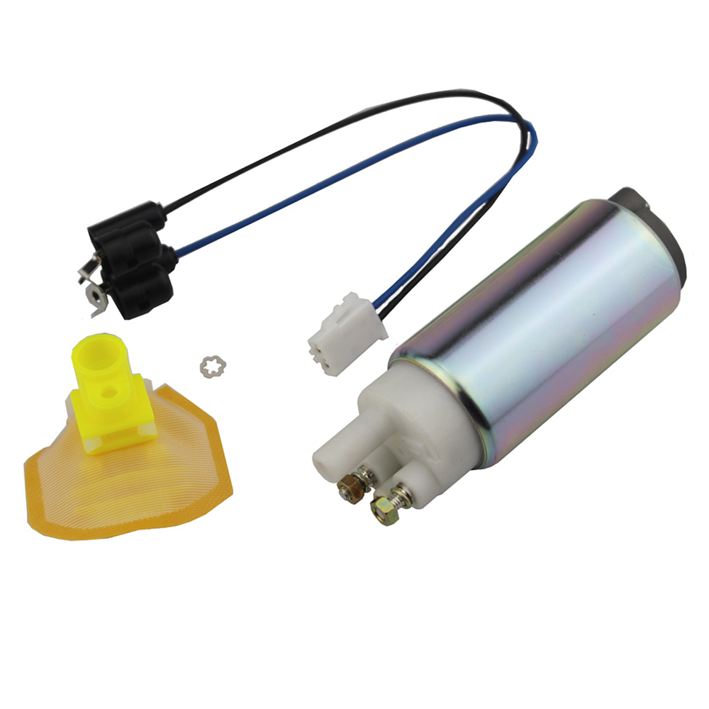 STONEDER 10x Fuel Filter For Yamaha 6P3 WS24A 01 00 VF200 VZ200 Z300 on