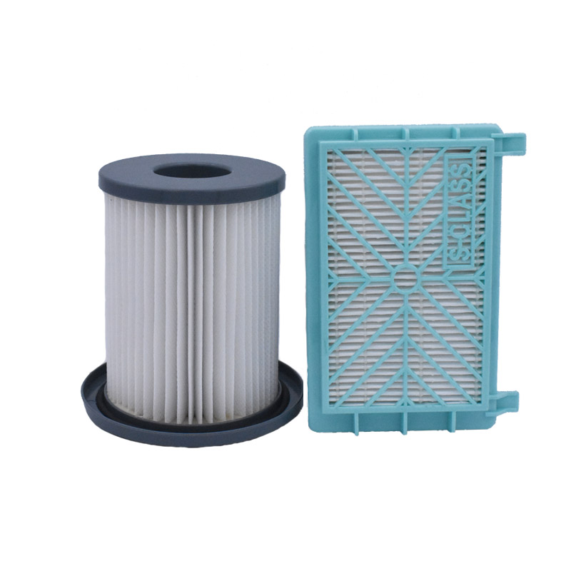 2pcs High Quality Replacement Hepa Cleaning Filter For Philips Fc8740 Fc8732 Fc8734 Fc8736 Fc8738 Fc8748 Vacuum Cleaner Filters Cleaning Appliance Parts