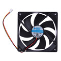 120mm 120x25mm 12 v 3pin dc brushless pc gabinete do computador ventilador de refrigeração