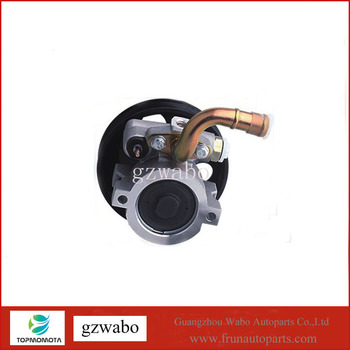 brand new spare parts for cars power steering pump used for dae-woo 96535224K 95977415 95216831