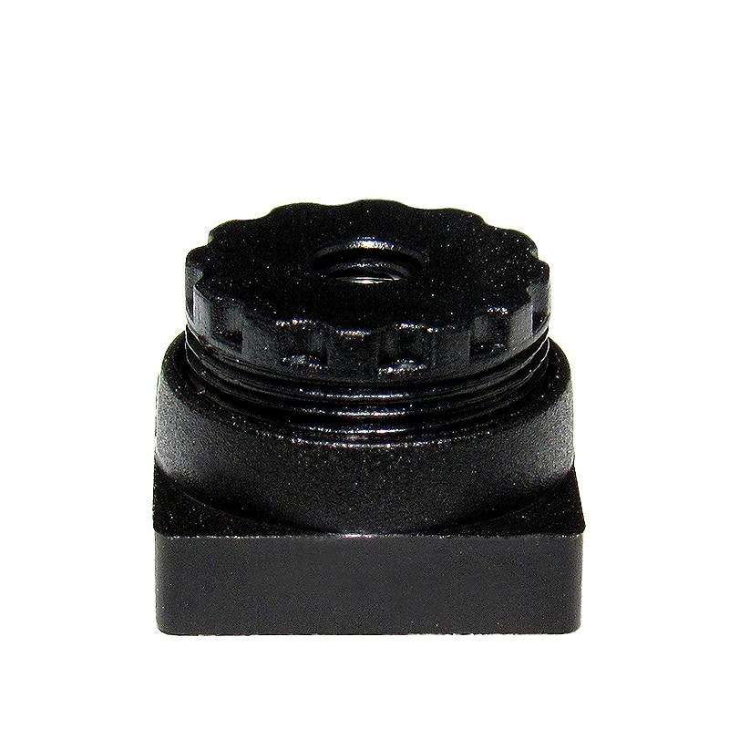 HD 5MP f2.0 4.5mm M7 67 Derece Görüntüleme Dahili IR Filtre Mini - Güvenlik ve Koruma - Fotoğraf 2