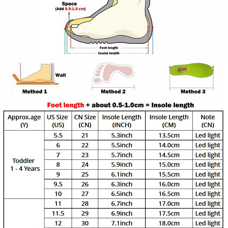 New-Girls-shoes-Baby-2016-Fashion-Hook-Loop-LED-Kids-Light-up-Glowing-sneakers-little-girl-princess-Children-shoes-with-light-4