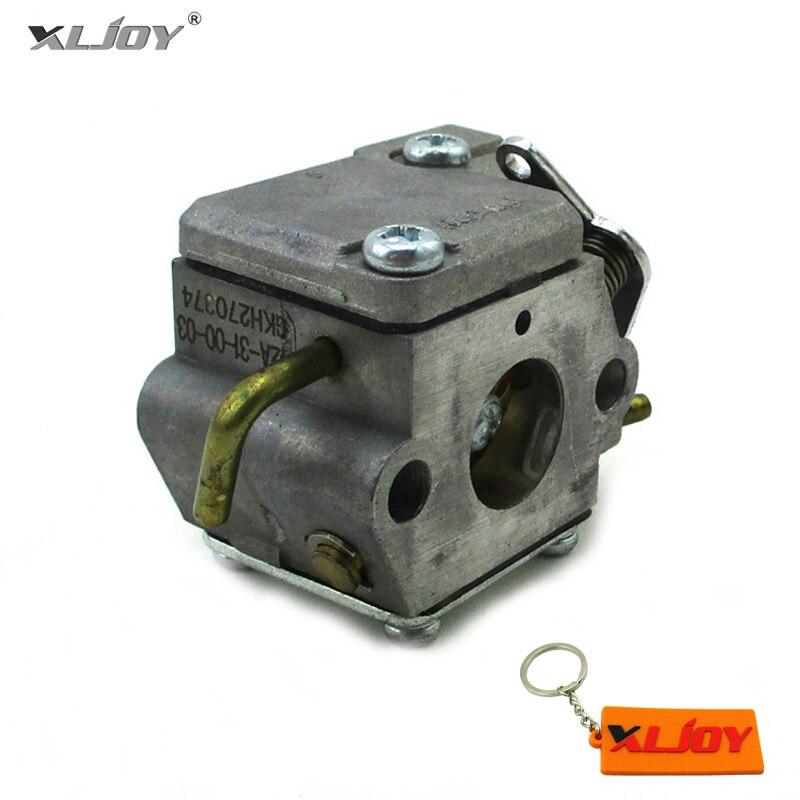 Carburetor For Ryan Ryobi Tillers Trimmers 7843 105r 132r 725r