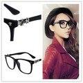 2016 Novos Óculos de Leitura Marca Mulheres Homens Clássico Cruz Coração Computador Óculos Para Leitura