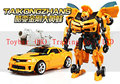 Hot Sale 2015 Transformation BUMBLEBEE Deformation Toy Robots Brinquedos Action Figures Toys Classic Toy for kids Free Shipping