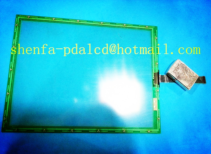 Skylarpu 12.1 inch 7wires touch N010-0551-T255 for Industrial application control equipment touch screen digitizer panel glassSkylarpu 12.1 inch 7wires touch N010-0551-T255 for Industrial application control equipment touch screen digitizer panel glass