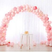 Свадебная АРКА фон для фотосессий-Воздушный Шар Стенд Набор День рождения украшения Пластиковые вечерние для детей