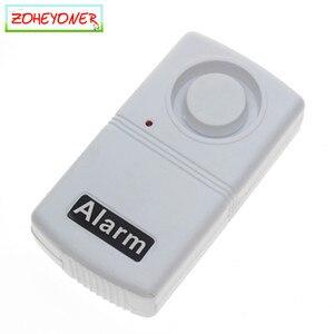 Earthquake Detector Doorbell a