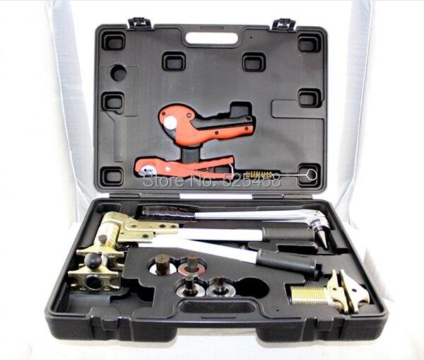 Rehau Plumbing Tool Pex Fitting tool PEX-1632 Range 16-32mm for REHAU Fittings with Good Qulity Popular Tool 100% Ganrantee
