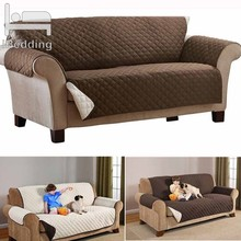High Quality Double Side Sofa Cushion Pets Dogs Covers Waterproof Removable Couch Recliner Slipcovers Furniture