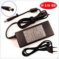 Para hp/compaq presario cq60 cq61 cq62 cq65 cq60z laptop carregador de bateria/adaptador ac 19 v 4.74a 90 w