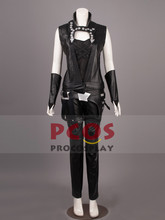 Guardians of the Galaxy Film Gamora Cosplay Costume mp002043