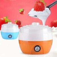 Royalster Mini Yogurt Maker Machine Yougurt Natto Rice Plastic Material Simply operate yogurt making machine Kitchen Appliances