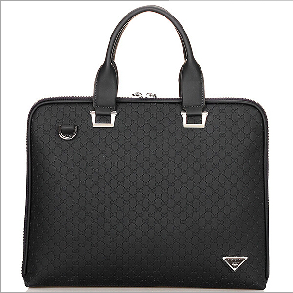 3colors hk dashan brand men's briefcase high quality pu leather business man 15 laptop handbags black fashion casual male bags joan orme david shemmings developing research based social work practice