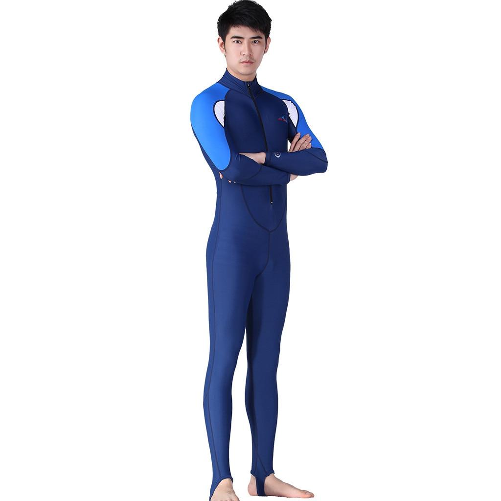 saltar terno homem snorkeling surf mergulho de