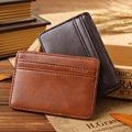 High Quality Magic Wallet Slim Money Clip Credit Card Purse Business  Men's Wallet Bill Money Clips Card Purse 2 Colors