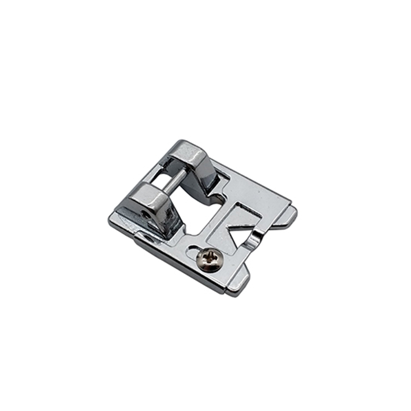 1Pcs Small Screw Sequin DIY Sewing Presser Feet for Sewing Machines 2019 Creative Multifunction Sewing Machine Accessories in Sewing Machines from Home Garden