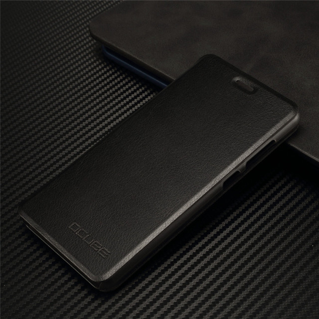For vernee m5 Case Luxury Pu Leather Cases and Covers Flip Case with Stand Holder Back Cover Original design