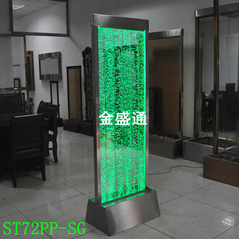 Holiday light of LED water bubble wall,panel wall divider,water bubble Screen,Bubble Fountain caterham 7 csr