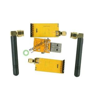 Image 2 - APC220 bezprzewodowy RF danych szeregowych moduł tablicy do bezprzewodowej transmisji danych z antenami konwerter USB Adapter dla Arduino DIY Kit