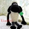 NOVO Anime 40 CM Shaun Shaun The Sheep Brinquedo de Pelúcia Presente da Criança Natal