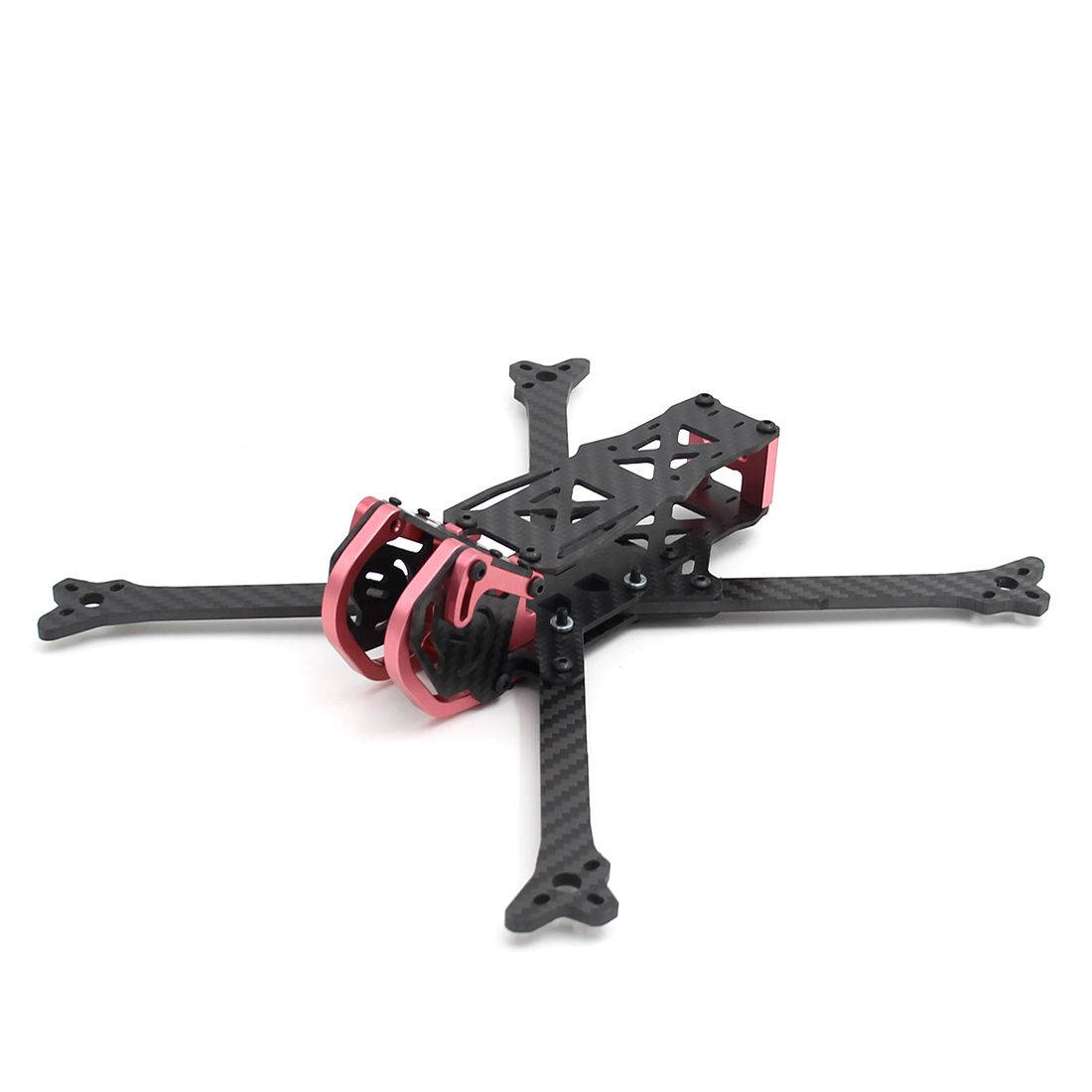 Aquaman 5inch 255mm trueX 4mm arms aluminum parts new design FPV Racing Freestyle quadcopter frame drone