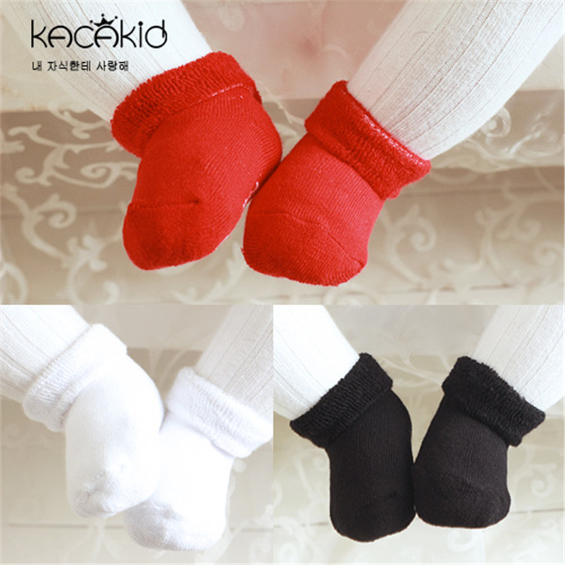 Cotton Baby Socks Baby Socks Toddler Newborn Floor Socks