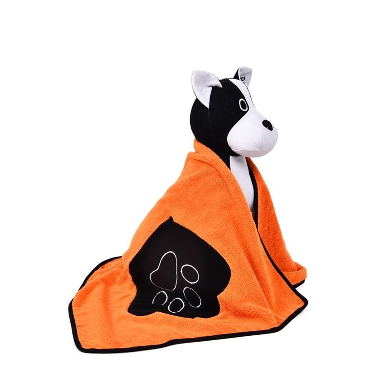 Super Warm Cat Cave Bed Rumah Anjing Puppy Kennel Shelter untuk Kitty - Produk hewan peliharaan - Foto 6