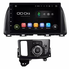 Quad Core 1024*600 10.1″ Android 5.1 Car Radio DVD GPS for Mazda CX-5  CX 5 ATENZA With Bluetooth  Wifi 3G Mirror-Link USB DVR