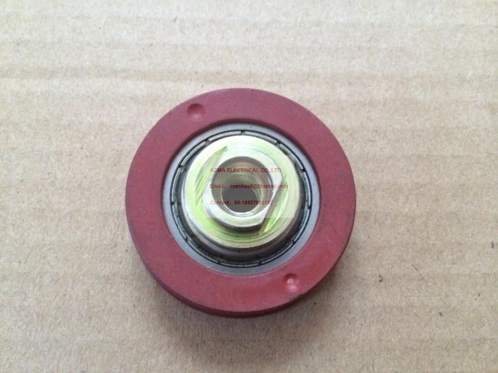 Efficient Kone Elevator Door Hanger Roller Km89629g02, 44*12*6200 Products Hot Sale