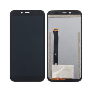 Image 2 - Alesser For Blackview BV5500 LCD Display and Touch Screen Assembly  For Blackview BV5500 Pro Phone Accessories +Tools+Tape +Film