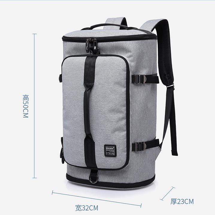 Travel backpack high-capacity multifunction travelling bag backpacks Oxford laptop bag Casual waterproof anti theft backpack 35l waterproof tactical backpack military multifunction high capacity hike camouflage travel backpack mochila molle system