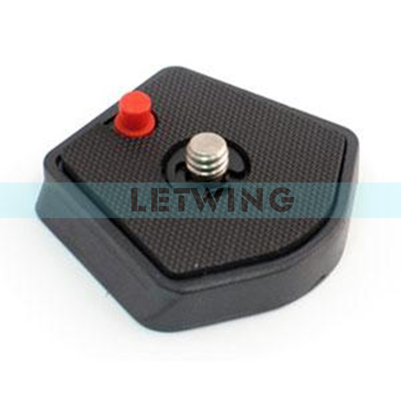 Manfrotto Genuine 785PL Quick Release Plate for Modo 785B and SHB Pistol Grip Head