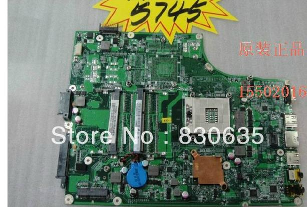 5745 5745g connect  motherboard full test lap  connect board5745 5745g connect  motherboard full test lap  connect board