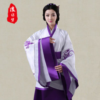 Chinese Traditional Costume 2015 New Hot Perfect High End Queen Same Style Hanfu Clothing Ancient Chinese