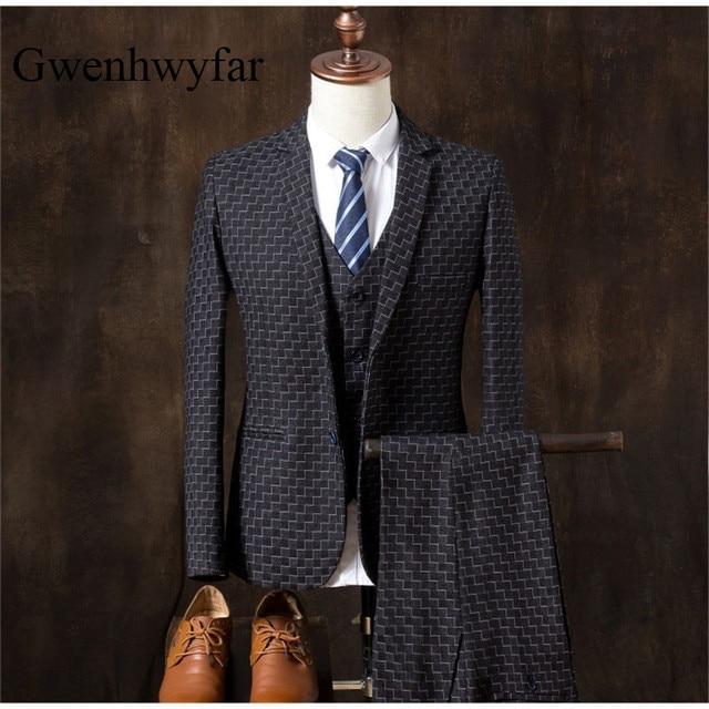 Aliexpress.com : Buy Gwenhwyfar Suit Men 2018 Latest Coat