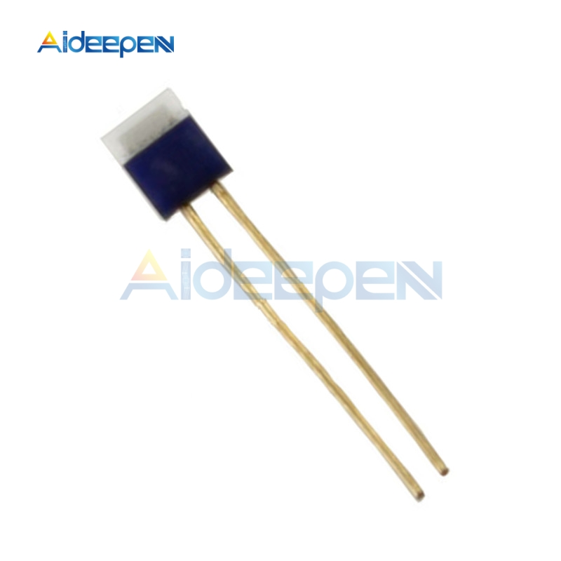 High Quality RTD PT100 Thin Film Type Class A Temperature Sensors M