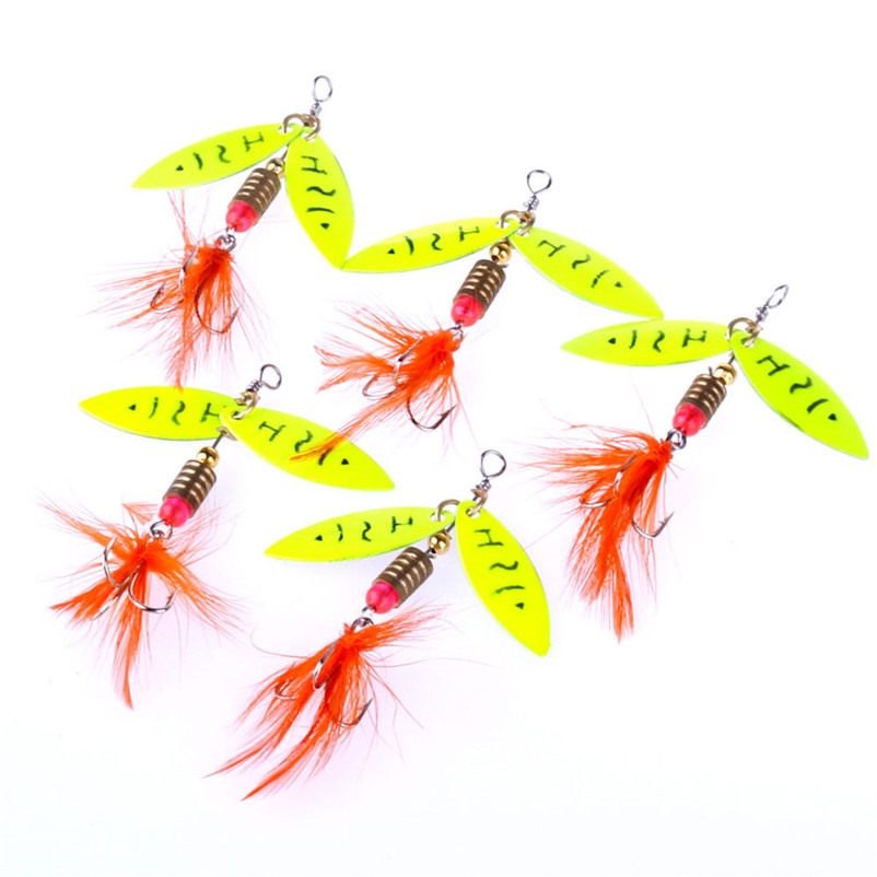 New Arrival Lures Fishing Bait Swimbait Shad Baits Spoon Artificial Bait Bass Bait Jig Wobbler Lure #4MA28
