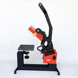 Wysokiej jakości 15x15cm prasa ciepła  druk transferowy prasa sublimacyjna DIY Design maszyna do znakowania na gorąco Drukarki    -