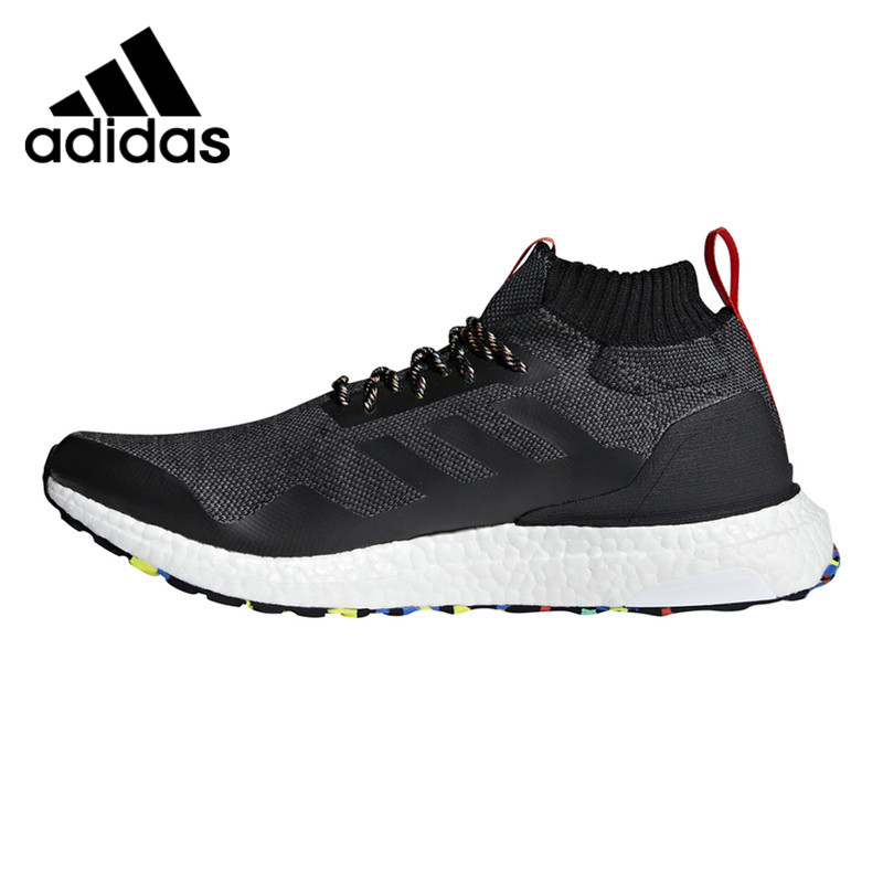 best service 21846 f4f57 US $200.2 30% OFF|Original New Arrival 2018 Adidas ULTRA BOOST MID KITH  Unisex Running Shoes Sneakers-in Running Shoes from Sports & Entertainment  on ...
