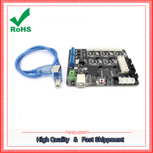 3D printer board control board MKS-BASE V1.2 integrated board RepRap Ramps1.4 compatible