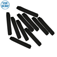 10pcs Sticky Self Adhesive Hook and Loop Super strong webbing Handstrap hand surf board handle soft