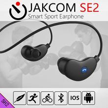 JAKCOM SE2 Professional Sports Fone de Ouvido Bluetooth venda quente em microfono Microfones como condensador launchpad
