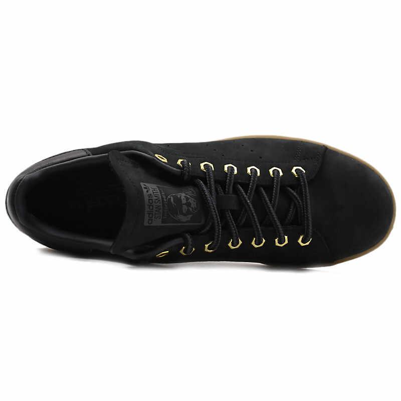 Oryginalny nowy nabytek Adidas STAN SMITH WP Unisex buty na deskorolkę trampki